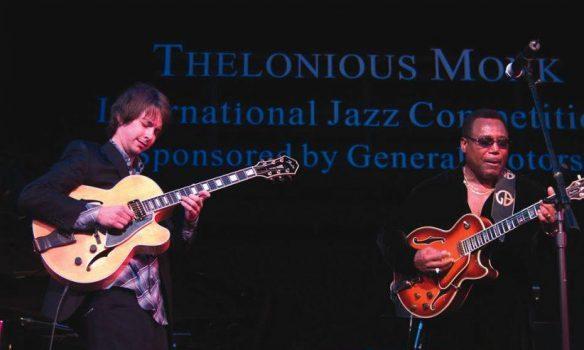 2019 Herbie Hancock Jazz Enstitüsü Uluslararası Gitar Yarışması Yarı Finalistleri Belli Oldu
