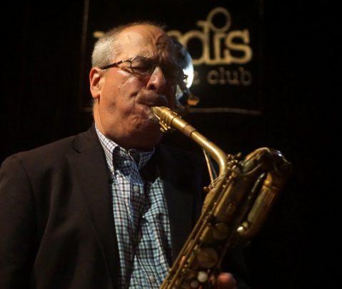 Gary Smulyan & Ralph Moore Quintet Nardis'te Sahne Aldı!