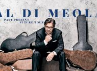 Al Di Meola will Perform at Uniq Hall on the 21st of November