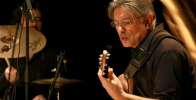 """AycanTeztel Showcases His 50 Years of Experience with """"After A Dream"""""""