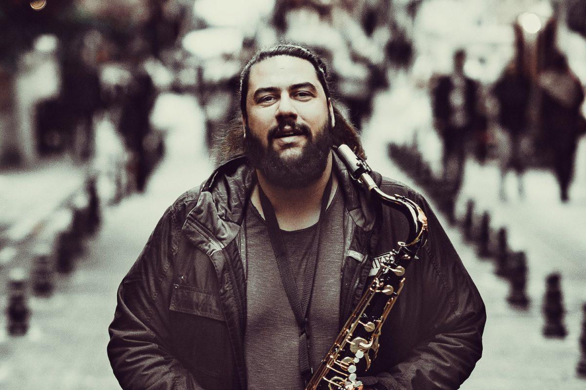 """Anıl Şallıel Takes an Intercultural Journey with His Album """"166 Days"""""""