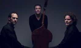 Mats Eilertsen Trio or 'Balanced and Experimental'