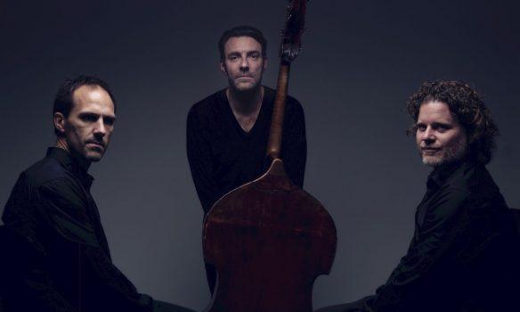 Mats Eilertsen Trio or 'Balanced and Experimental'