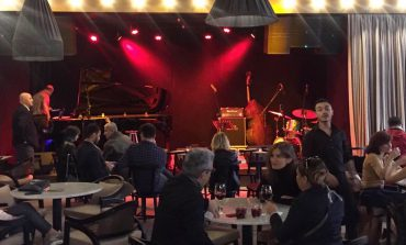 The Badau: A Gastro-Jazz Club That Enjoys Life