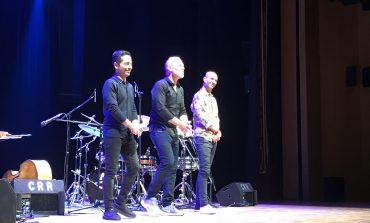 Avishai Cohen Trio ile CRR'de Puslu ve Canlı Bir Gece