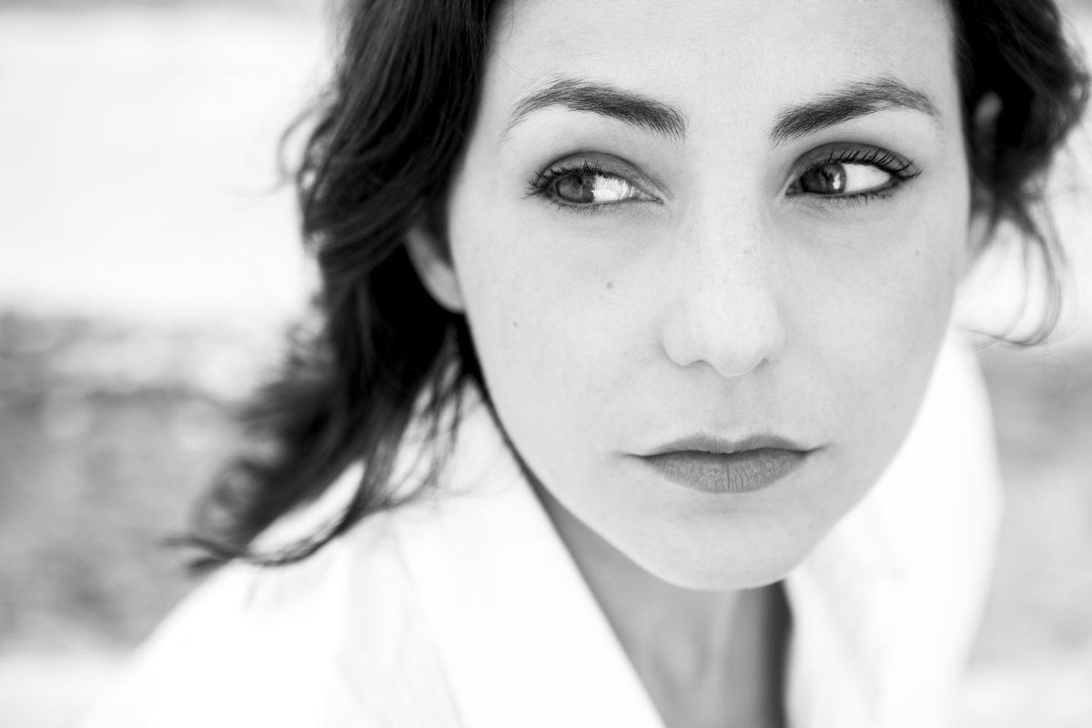"Chiara Pancaldi ve Son Albümü ""Precious"""