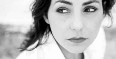 "Chiara Pancaldi and Her Latest Album ""Precious"""