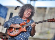 Pat Metheny Storm
