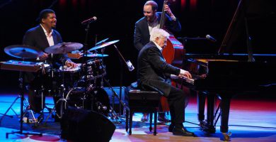 CRR Jazz Meetings Continue