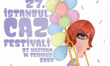 27th Istanbul Jazz Festival is Postponed