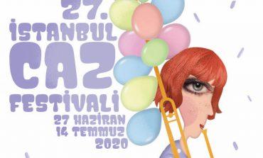 27. İstanbul Jazz Festivali Ertelendi