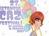 27th Istanbul Jazz Festival Program Announced!