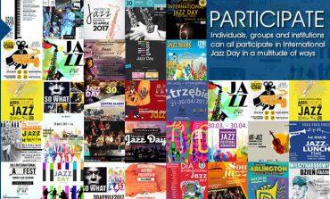 Dünya Jazz Günü Konseri 24 Nisan'da Yayınlandı…
