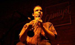 Jazz in the Days of Corona - II