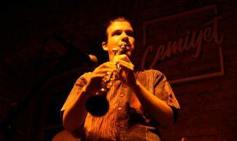 Corona Günlerinde Jazz - II