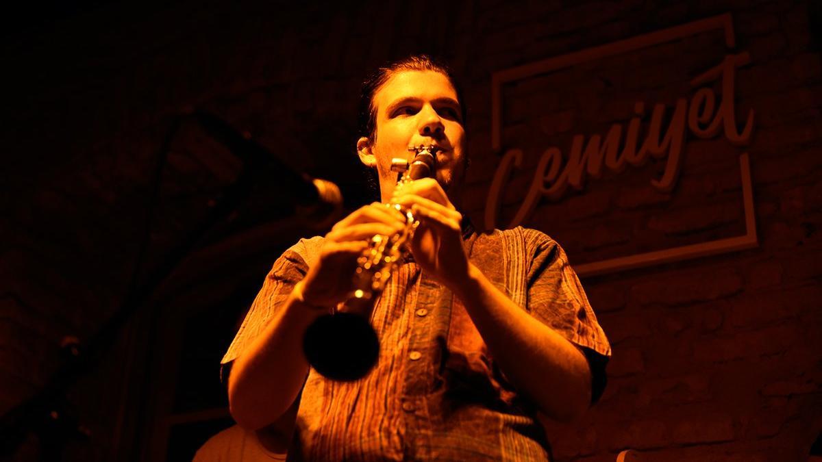 Jazz in the Days of Corona – II