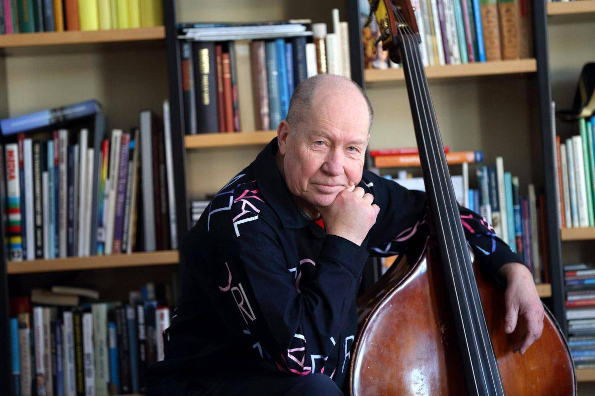 Mr. Pori Jazz