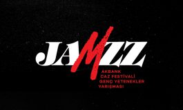 "30th Akbank Jazz Festival – Open call for ""JAmZZ Akbank Jazz Festival Young Talents Contest"""