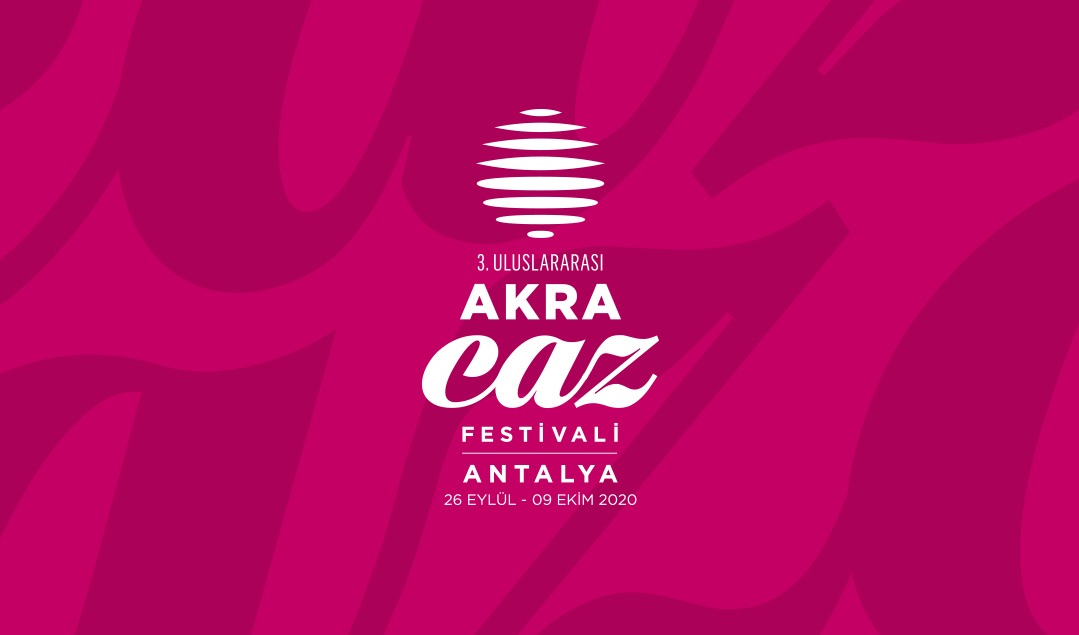 3rd Antalya Akra Jazz Festival is Starting in September
