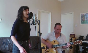 Jazz from Brighton: Jason Henson & Sam Carelse
