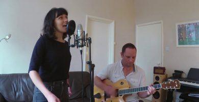 Jazz from Brighton: Jason Henson & Sam Carelse