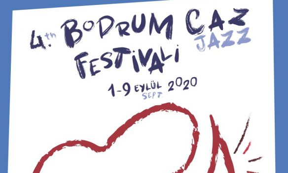4th BodrumJazzFestival to Take Place Between1-8 September