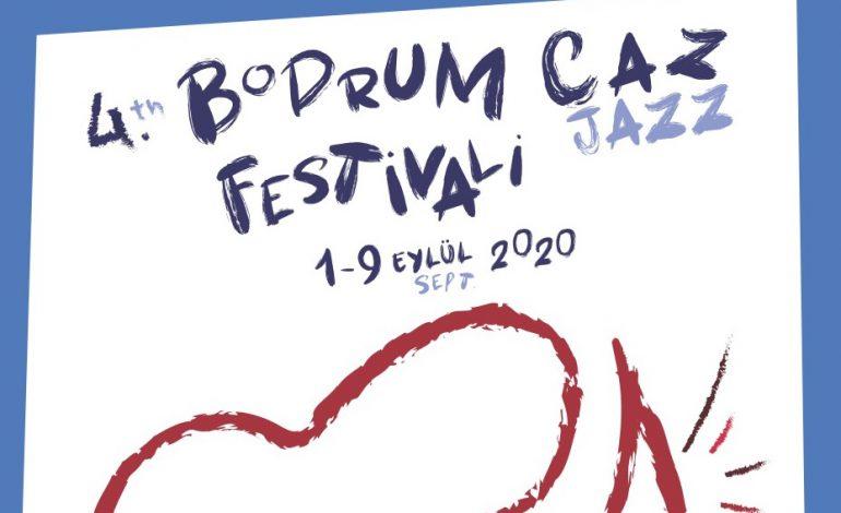 4. Bodrum Jazz Festivali 1-8 Eylül Tarihleri Arasında