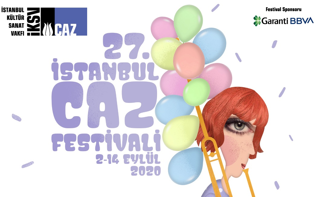 The 27th Istanbul Jazz Festival To Be Held With a New Programme in September