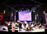 4th Bodrum Jazz Festival Receives Great Attention