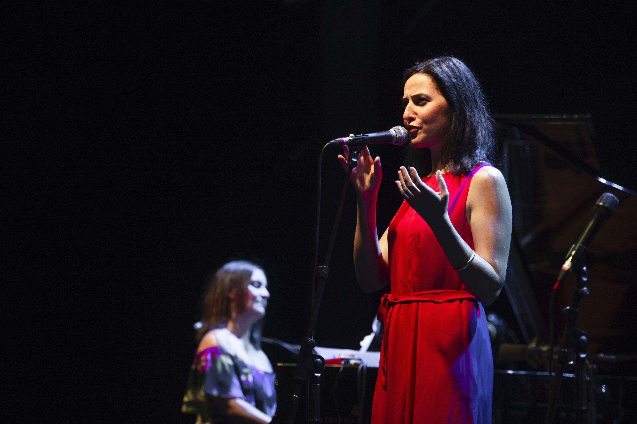 27. İstanbul Caz Festivali Çevrimiçi Konserleri 3 Ekim'de Başlıyor