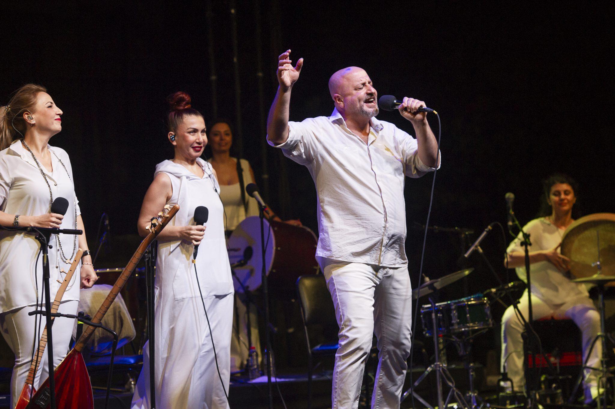27. İstanbul Caz Festivali Sona Erdi