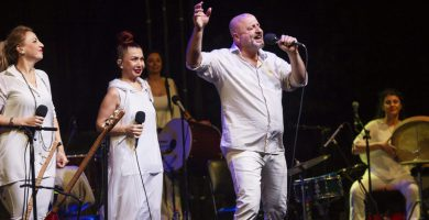 The 27th Istanbul Jazz Festival Ends