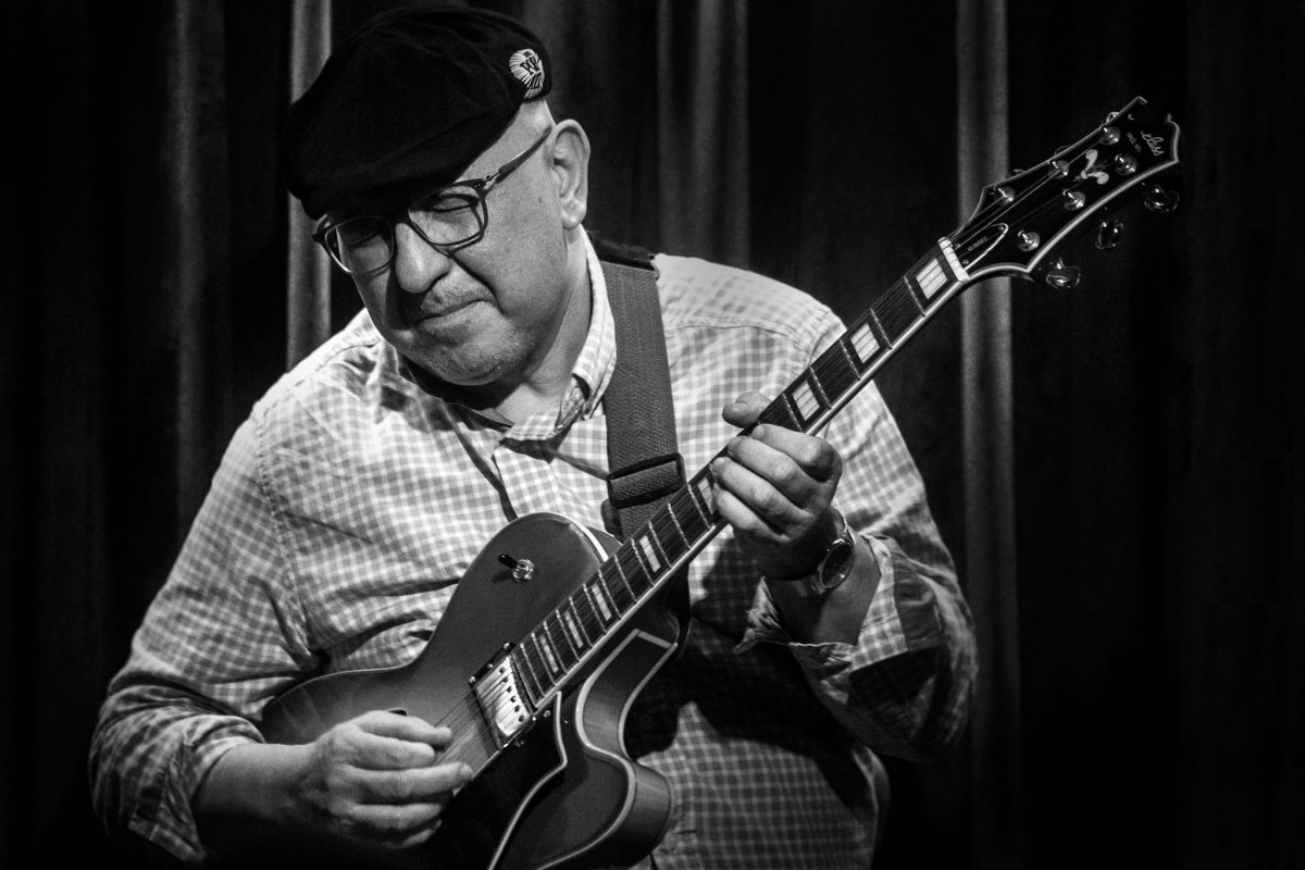 Jazz in the Days of Corona – VIII