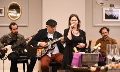 Nardis Jazz Club's New Event Series