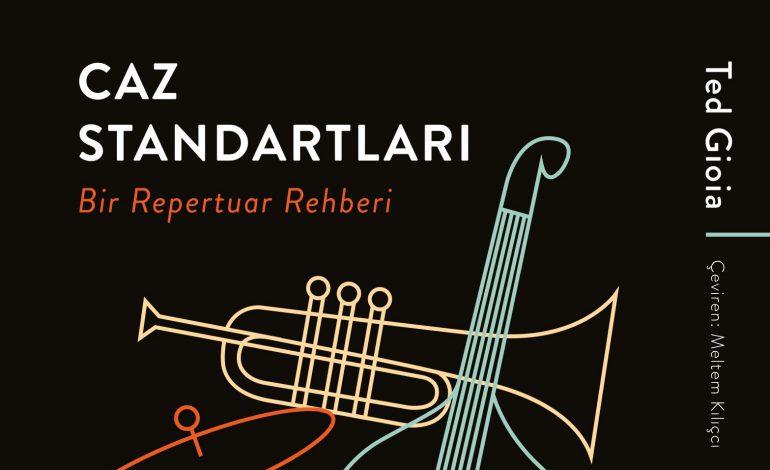 Jazz Repertuarının Köşetaşları, Olmazsa Olmazları