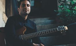 Guitarist Eylül Biçer's First Album Byblos Was Released