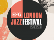 Londra Jazz Festivali'nin Esquire Cover Club Sergisi