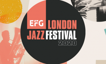 Londra Jazz Festival's Esquire Cover Club Exhibition