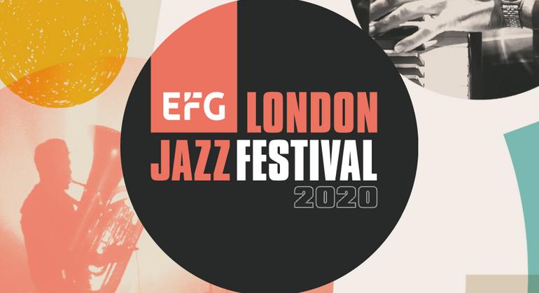 Londra Jazz Festivali'nin Esquire Cover Club Sergisi