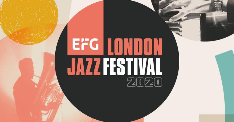 Londra Jazz Festival's Esquire Cover Club Exhibition