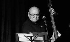 Ankara + Double Bass = Murat Ulus