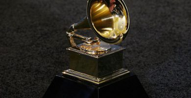 Winners of the 63rd Grammy Awards are Announced