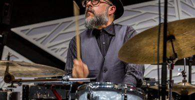 John Hollenbeck -Theo Bleckmann, Kate McGarry, Gary Versace and The Frankfurt Radio Big Band: Songs You Like A Lot