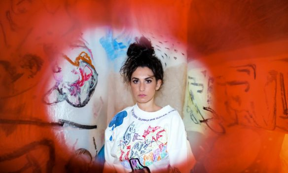 Deniz Taşar's Album 'Pişman Olunmayan Dünler' was Released