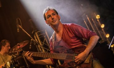 "Turkish Musician Uygar Çağlı Presents His Jazz Fusion Album ""Ting"" to the European Stages!"