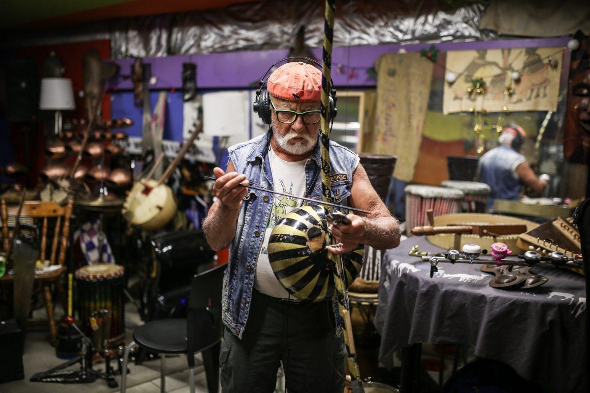 Dünya Jazz Günü'nde Akbank Caz Festivali'nden Anlamlı Belgesel