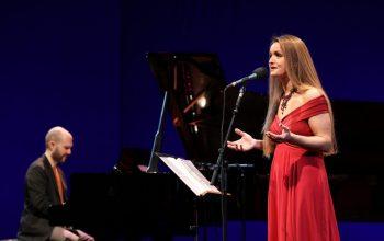 İş Sanat Celebrates International Jazz Day with Jülide Özçelik