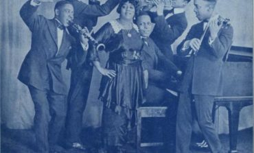 The First Jazz Recording That Has Never Been Recorded Before Belongs to an Afro-American Woman