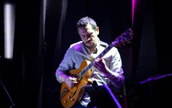 "Jazzy ""Kadıköy"" Album from Emre Tankal Quartet"