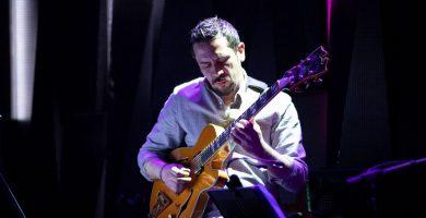 Emre Tankal Quartet'ten Jazz Esintili Kadıköy Albümü